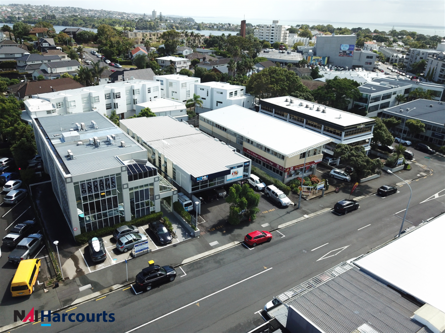 4 Freehold Investment Options in Takapuna
