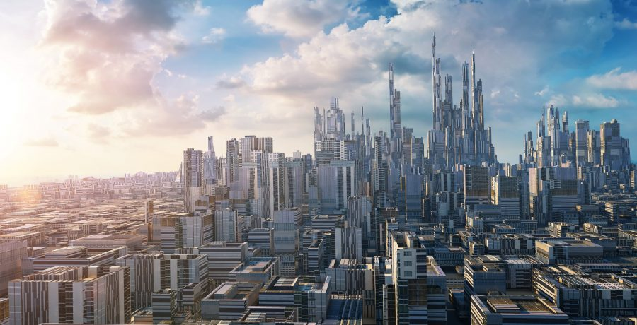 What does the smart city mean for our future?