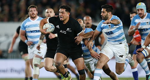 PREVIEW: All Blacks vs Argentina (Buenos Aires)