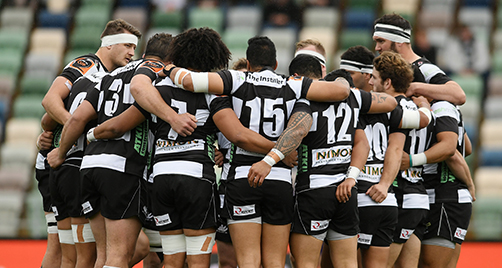 Magpies ready to soar in 2019