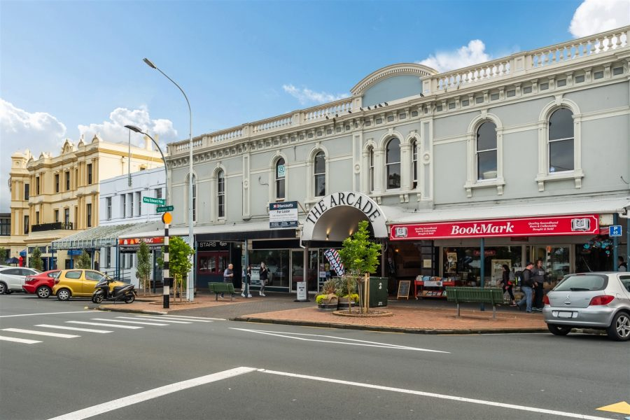 Devonport's Best Retail Space?