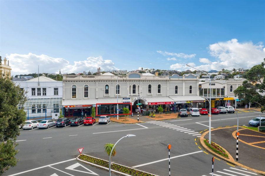 Rarely Available Retail in the Heart of Devonport