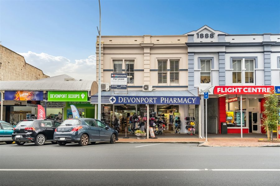 Boutique Devonport Office